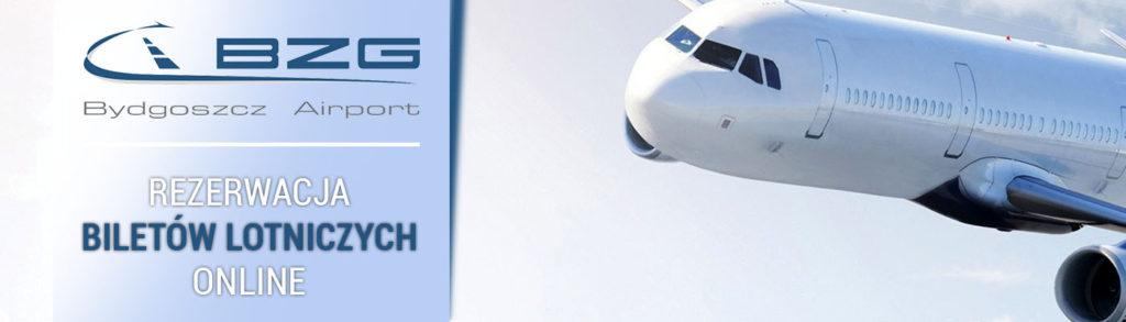 lotnisko bydgoszcz szwederowo bilety lotnicze